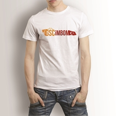 Gs Cimbom T-shirt'in resmi